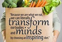 health: food / by lmnj 333