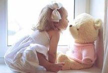 Cute Kiddie Pictures / by RaeAnne Berwick