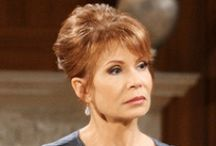 Brooke English / Brooke English is portrayed by Julia Barr on All My Children / by TOLN Soaps