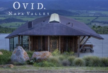 Wineries / by Wydown Hotel