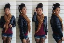F@$h!on / All kinds of swag / by Jakira Morris