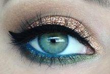 Beautimous Makeup<3 / ~Put On Your War Paint~ / by Lauren Bell
