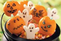 Trick or Treats / Eats / by Ruth R