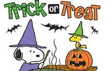 Halloween Trick or Treat / Kids Halloween Costumes / by Nancy