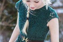 dress / by Priscila Antoniazzi