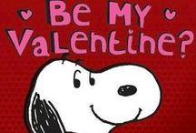 Be My Valentine! / Happy Valentine's Day!!! / by Nancy