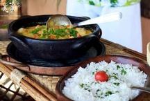 Food / by Rancho do Peixe