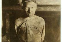 """""""Sixteen Tons and what do you get?"""" / Coal Region - Shamokin, PA / by Janet Samuelian"""