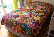 crochet / by Vanessa Nemi AB.