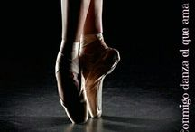 Accesorios de Danza / by Mayra Figueroa