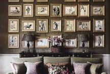 Interior Design / by Brooke Russo