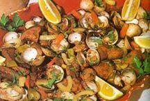 Portuguese recipes / by Vanda Meyer
