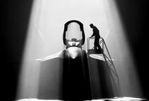 Military Aviation / by Ismael Abeytua