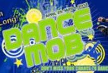 Dance Mob 2014! / by National Dance Week Foundation
