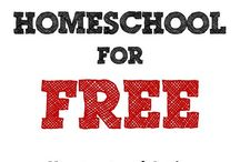 "Homeschooling / Info about beginning, organizing and the types of homeschooling. Also, general FREE educational sites/resources that did not ""fit into"" the description of one of the other boards.  / by Jessica Grove"