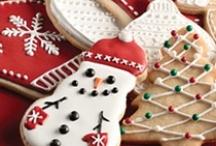 Christmas <3 / by Melinda Tilton