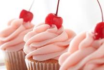 cupcakes. / by Melinda Tilton