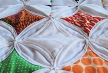 applique and quilt patterns / by shamrocknanna