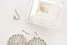 jewelry / by shamrocknanna