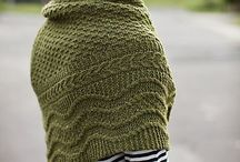 Knitting and Crochet / Things that I love that are knit or crochet. / by Amanda Williams