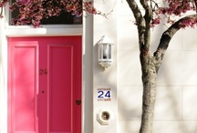 DOORS / by Stefanie S.