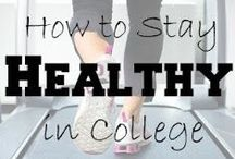 College Bound / Articles and resources to help families prepare for college applications and get into college.  / by Tutor.com