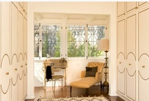 Closets + Organization / by Thank You For Being Sophisticated