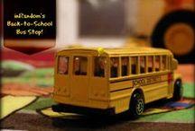 Back to School / by inRandom