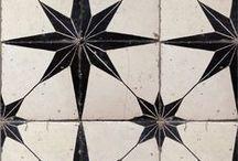 Floors / by Mary Hayward Spotswood