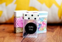 DIY & Gifts / For when I want to make something.  / by Brittany Hernandez