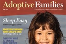 Adoption & Foster Care Info / by Melissa Corsaut