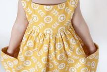 Sewing Projects for Little Ones / by Mari Gordon