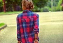 My Style / by Carolina Watson