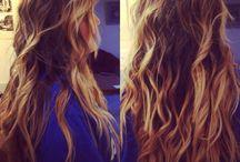 hair. / by Katyln Wiggins