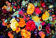 Color! / by Janet Slack