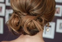 Wedding Hair / by Laura Hsiao