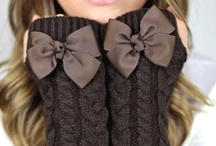Bow Obsession / by Katie Albright