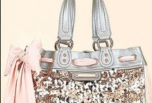 Purses = Passion & Obsession / by Kirstin Hinton