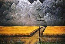 Amazing Art / by Kirstin Hinton