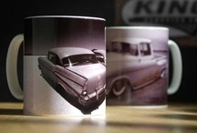 MUGS / by KING CLASSICS