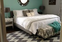 Home Decor / by Sophie Messina