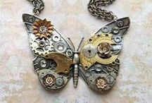 Steampunk / by Millie Chant