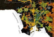 MAPS / Cartes, planisphères, géographie / by Antoine Vivet