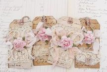 Flower cards & gift ideas / Cards & gifts featuring flowers for ideas & inspiration / by Lisa Barton Wisdom of the Old Ways