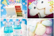 Girls party ideas / by Lisa Barton Wisdom of the Old Ways