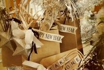 New Years Eve / by Lisa Barton Wisdom of the Old Ways