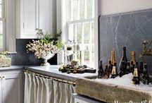 Kitchen details / by Nina j Lange