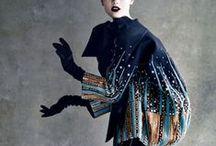 MIZU INTRICACIES / Delicate prints, bold beating and ornate adornment  / by MIZU