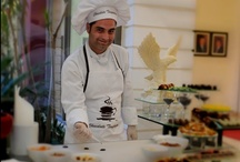 Chocolate Hour Delights / Every afternoon from Monday to Friday, Mövenpick Hotels & Resorts's guests are suprised by delicious chocolate temptations in our hotel lobbies.  / by Mövenpick Hotels & Resorts
