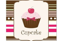 Everything Cupcake :) / by Flora Franco